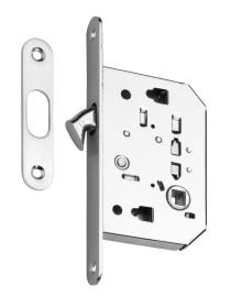 zámek pro posuvné dveře 1