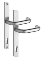 Dverné kovanie 850 JUGO kľučka – kľučka